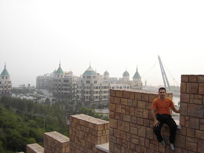 cina 2007