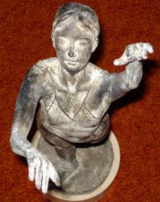 sculture Nobuyuki